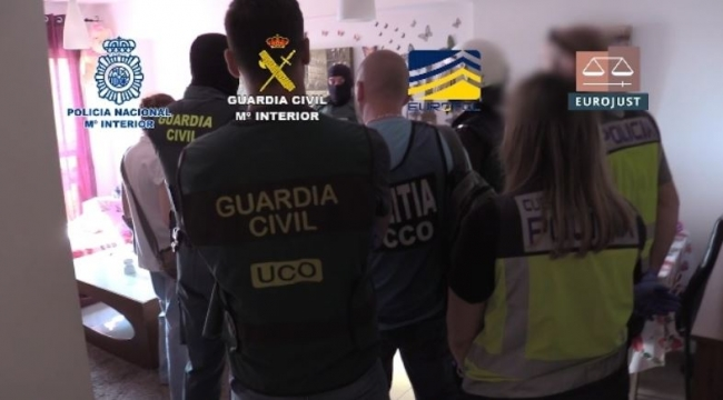 Desarticulada una organización internacional que explotaba mujeres captadas en Rumanía