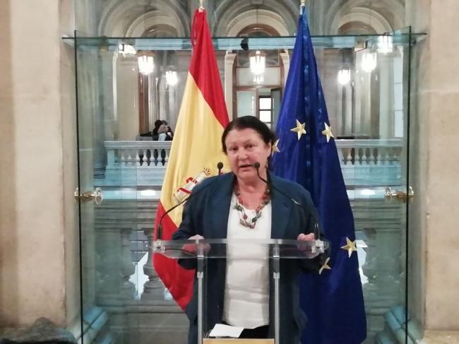 Reclaman en Madrid el reconocimiento de los costes añadidos de la insularidad en las Baleares