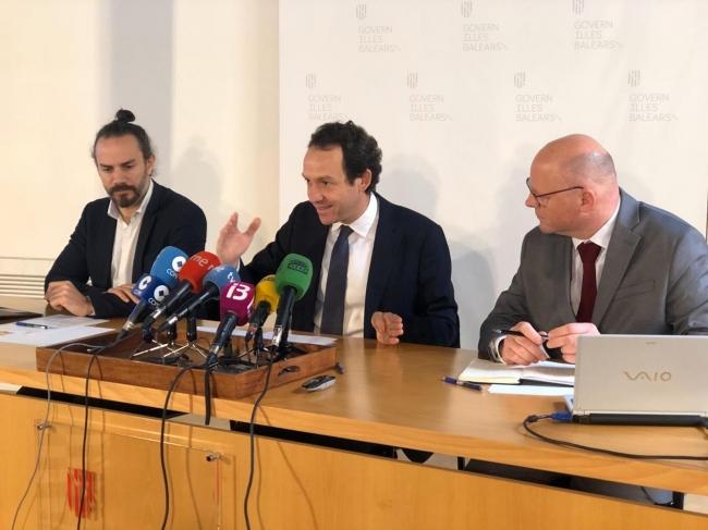 Las Islas Baleares tendrán un Monitor de Vivienda