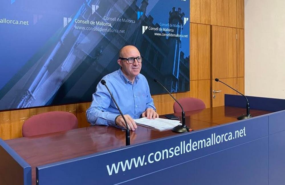 Alcover: PP y Vox 'mantienen un discurso falso y perverso'