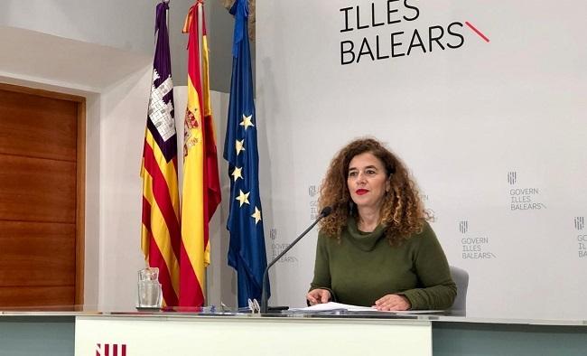 Govern autoriza el endeudamiento por un importe de 1.559,7 millones de euros