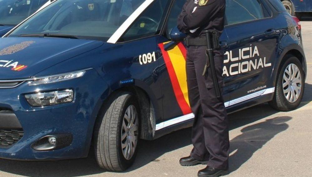 Un detenido por un delito contra la salud pública que ya tenía antecedentes policiales por hechos similares
