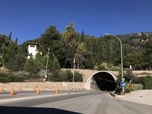 El PSIB-PSOE defiende que 'el rescate del Túnel de Sóller no tiene marcha atrás'