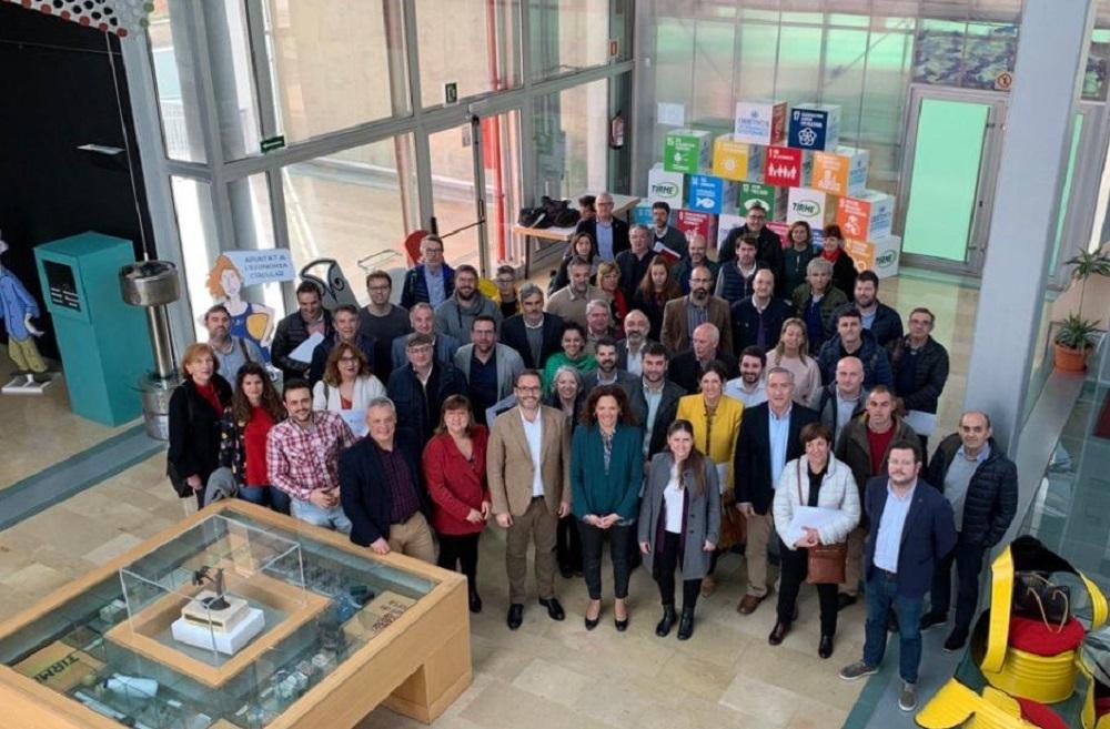 Se ha celebrado la Asamblea de Alcaldes y Alcaldesas de Mallorca