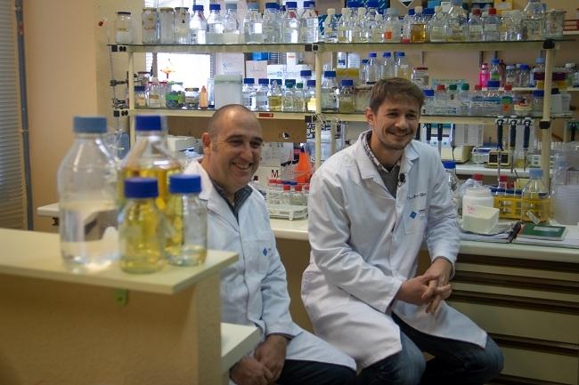 Un estudio de la UIB valora la contribución de los microbios marinos a la biodegradación de aditivos plásticos