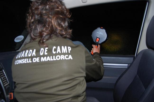 El Consell inicia los censos de perdiz, conejo y liebre en Mallorca