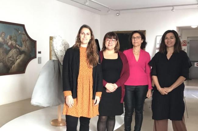 El Museo de Mallorca se abre este año a diferentes disciplinas artísticas