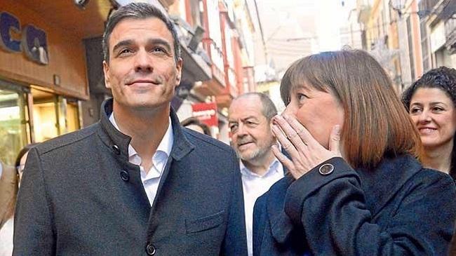 """VOX critica el reparto de ayudas de """"Gloria"""" por parte del Gobierno Sánchez"""
