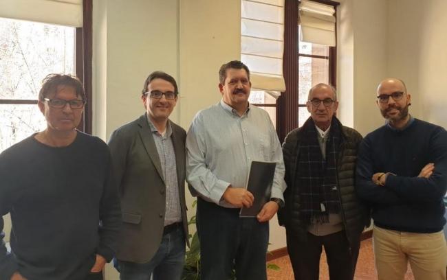 PIMEM Restauración pone en marcha una mesa redonda con el Ayuntamiento de Palma sobre la ordenanza de las terrazas