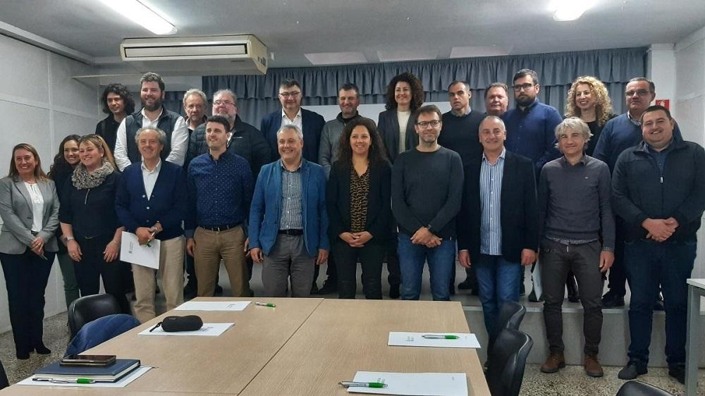 2'9 millones de euros del Consell para hacer mejoras en los municipios del Pla, Llevant i Migjorn