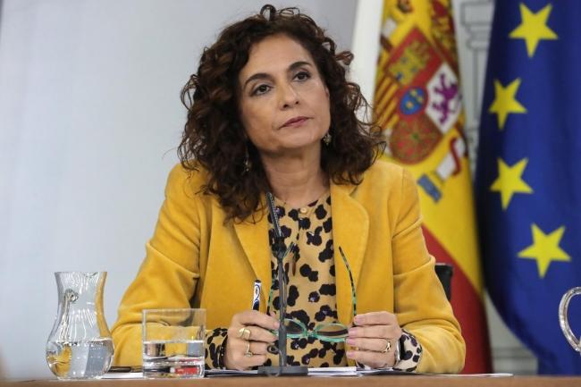 Montero fija como una de las prioridades del Gobierno la lucha contra el fraude fiscal