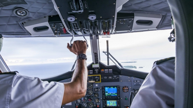 Los pilotos no tienen obligación de someterse a evaluaciones psicológicas