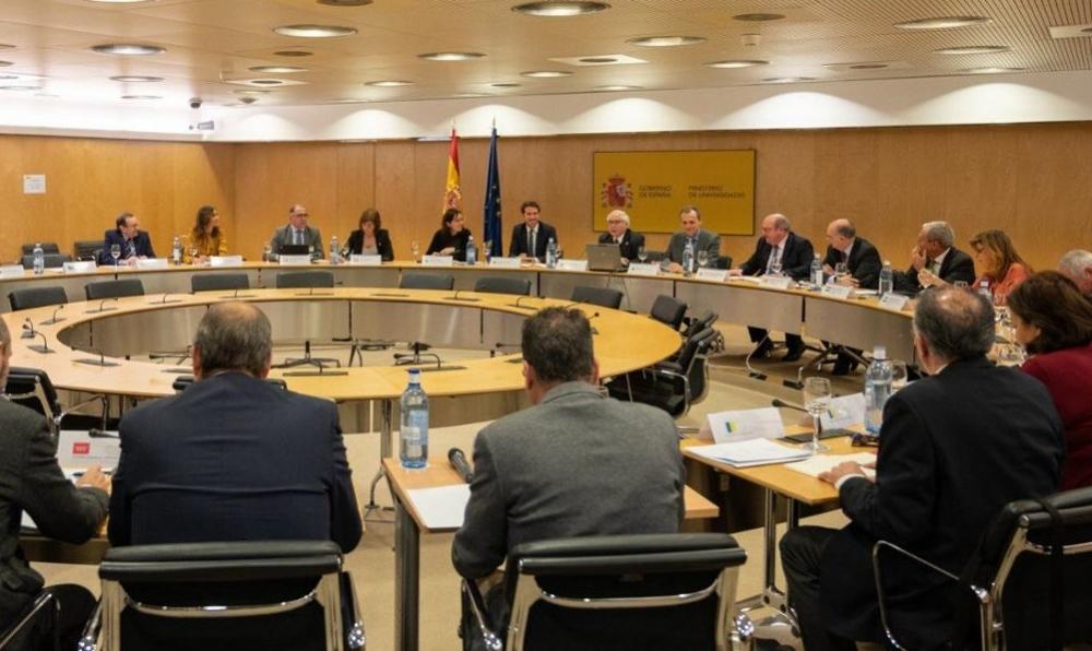 Baleares está a favor de fijar unas tasas universitarias máximas para toda España
