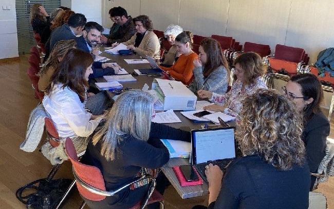 El Consejo Rector del IMAS debate la propuesta de creación y funcionamiento de la Comisión de Expertos de menores