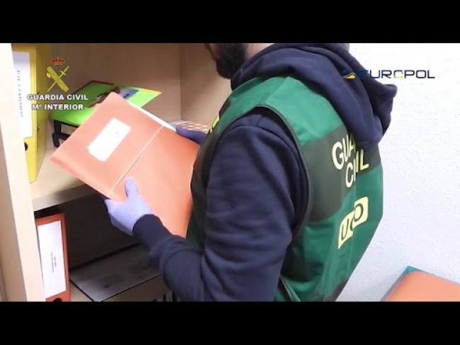 Guardia Civil y Agencia Tributaria han investigado a varios agentes de futbolistas por delitos fiscales y de blanqueo de capitales