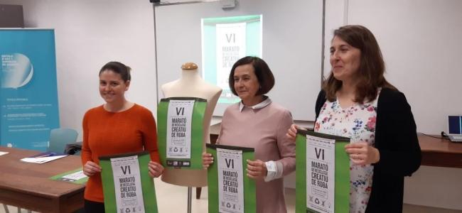 Piden a las creadoras y creadores de moda y diseño que la sostenibilidad y reutilización de residuos sean prioritarios