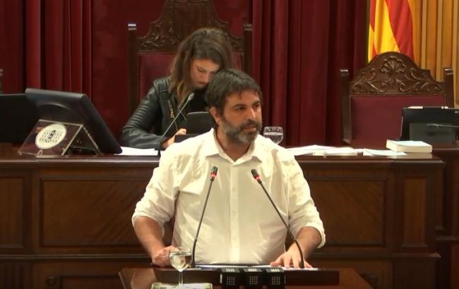 MÉS: 'Ante la sordera del Estado ha llegado la hora de alzar la voz en la reivindicación y en la movilización'