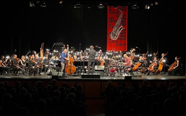 Cerca de seis mil personas han assistido a las actividades del Jazz Palma Festival