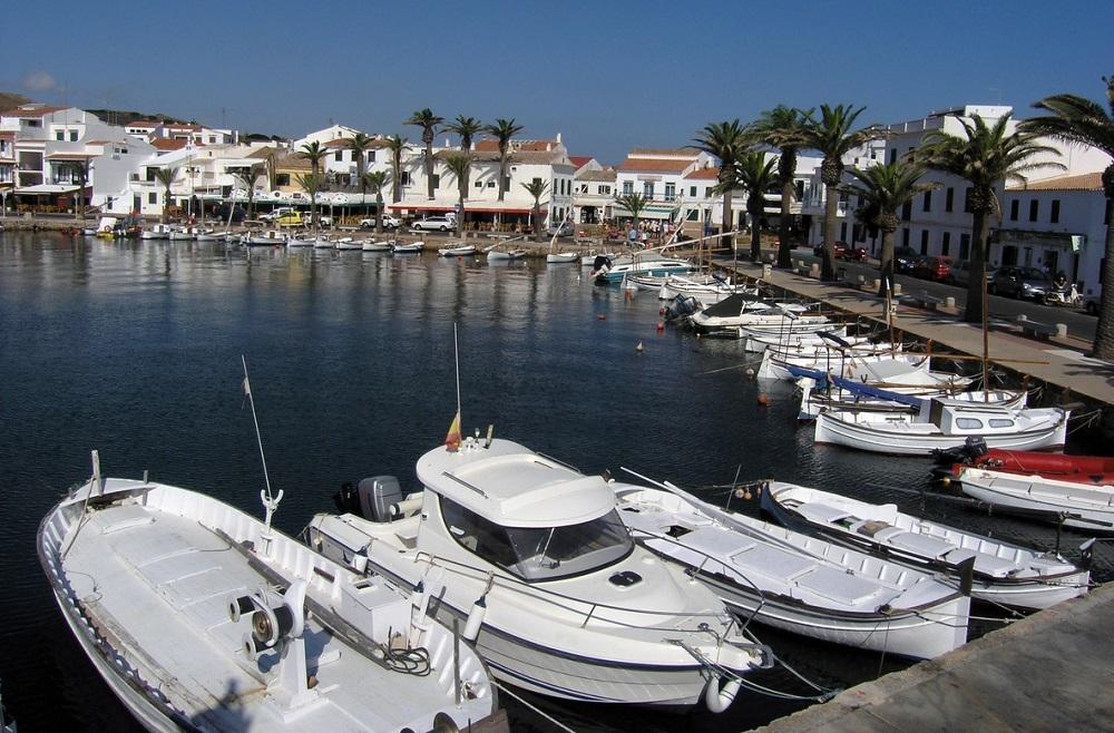 Ports de les Illes Balears licita las obras a realizar en los puertos de Cala Rajada, Andratx y Fornells