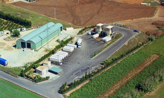 El Consell tiene previsto la ampliación de las estaciones de transferencia de Campos y Alcúdia