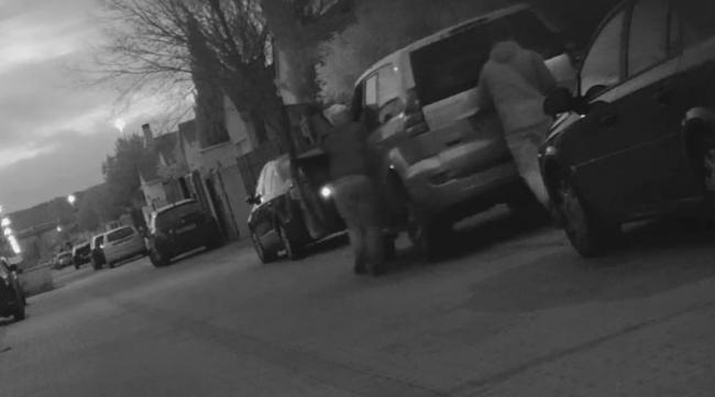 """La Guardia Civil detiene a treinta y dos personas por robo de vehículos en el marco de la operación """"Aros Plata"""""""