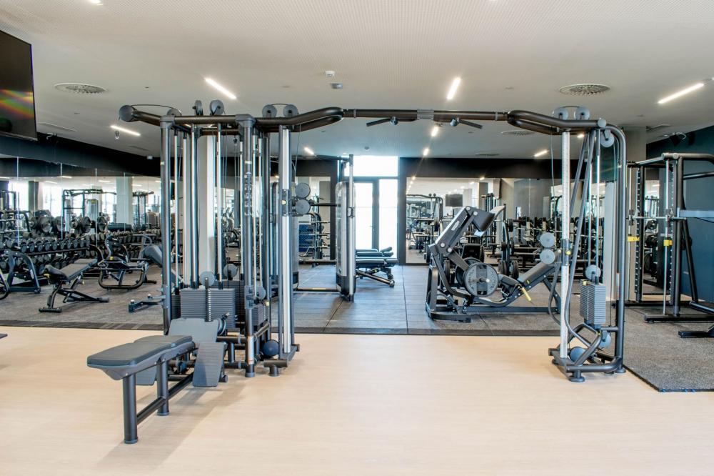 El gimnasio de Rafa Nadal cierra sus instalaciones hasta nuevo aviso
