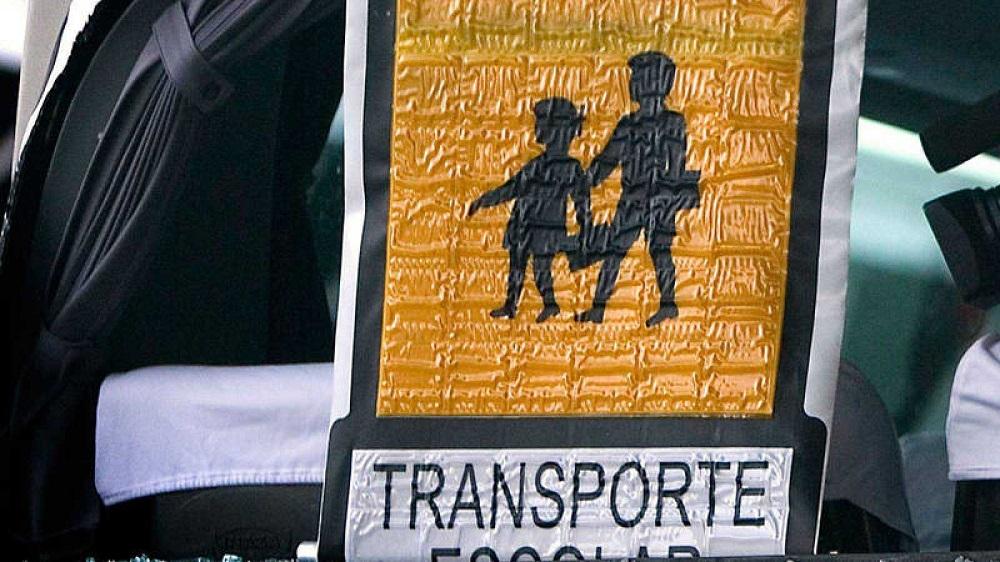 El personal asistente del transporte escolar tendrá que mejorar su formación