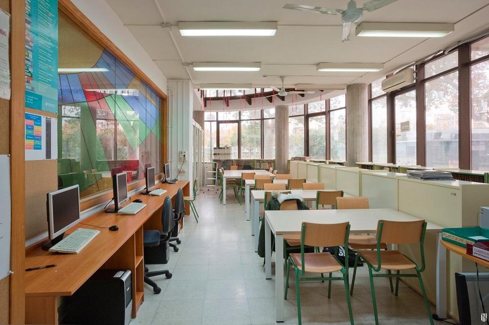 Educación remite a los centros las instrucciones para su funcionamiento y organización durante la suspensión de clases