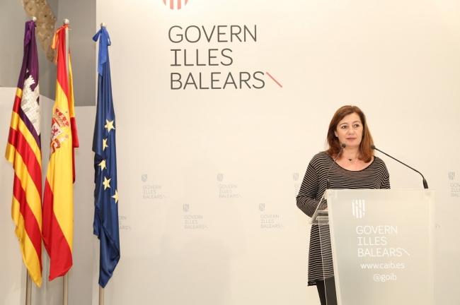 Amplían hasta 75 millones de euros las ayudas del isba para inyectar liquidez a pymes y autónomos