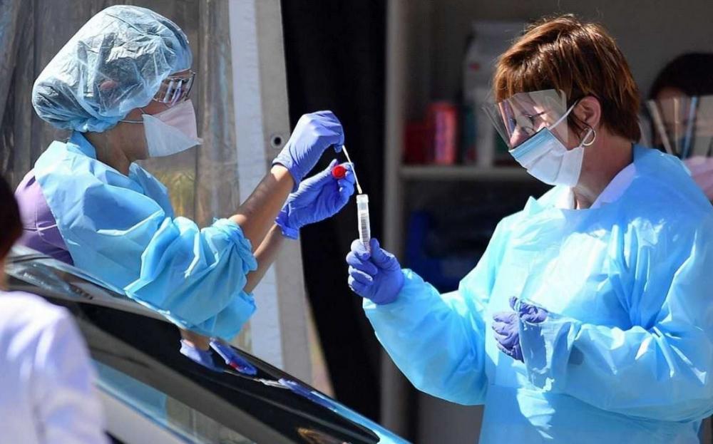 El Ministerio de Sanidad informa de que hay 331 casos acumulados en las Islas Baleares