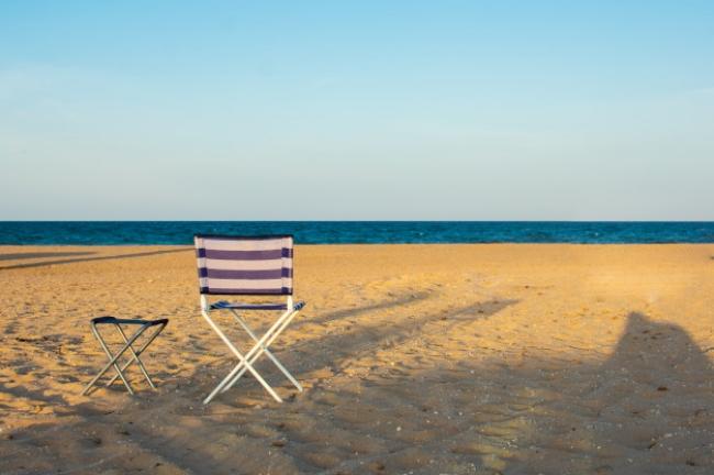 Seguridad en las playas ante el Coronavirus