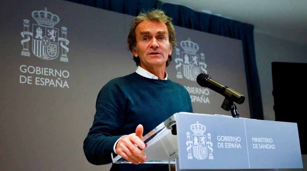 El Ministerio de Sanidad informa que hay 478 casos acumulados en Balears