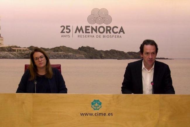 El Govern garantiza que habrá vuelos mínimos con Madrid y Barcelona desde cada isla y entre las Islas