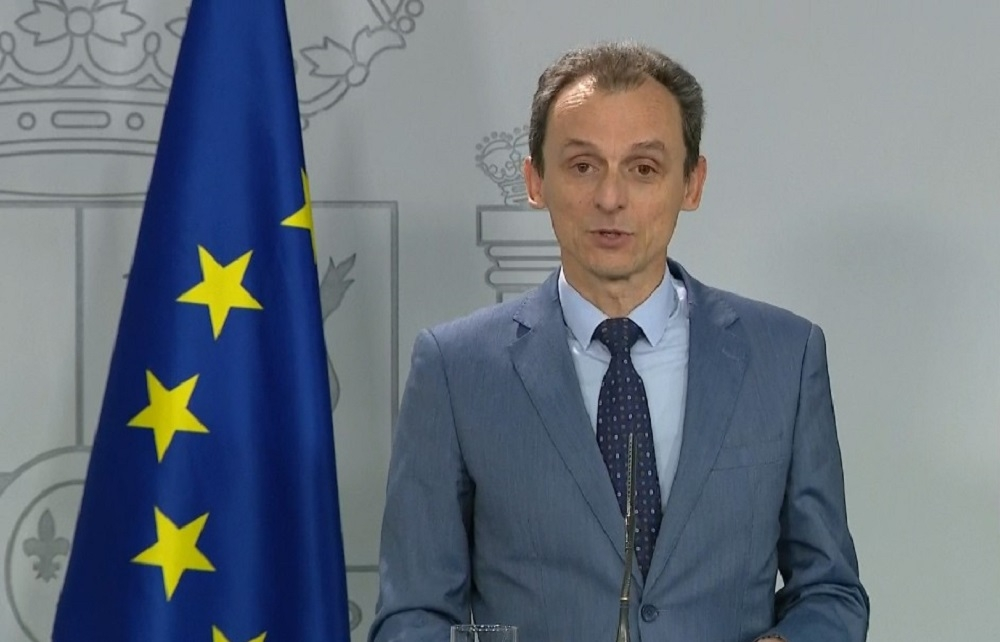 Duque afirma que las investigaciones españolas frente al COVID-19 son competitivas y aportarán resultados