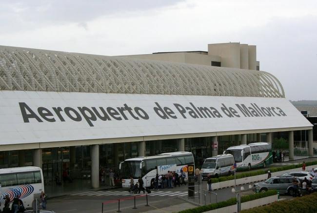 MÉS exige retirar el proyecto del aeropuerto de Palma como ha ocurrido en el aeropuerto del Prat