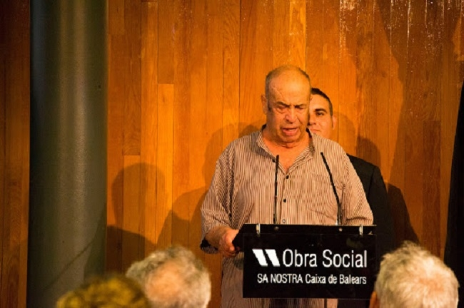 Fallece Tolo Güell, promotor de 'Des Güell a Lluc a peu'