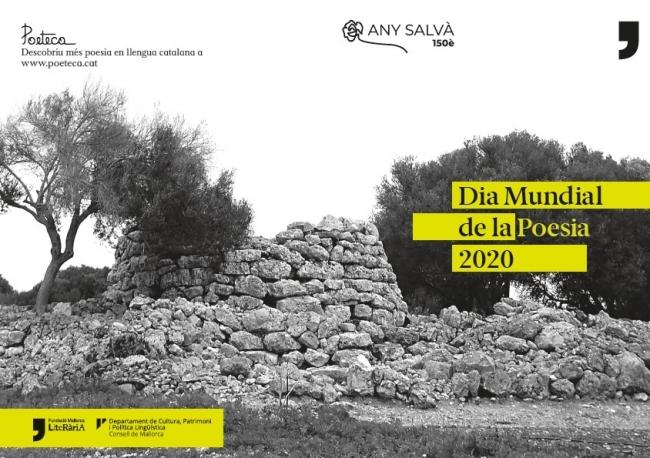 La Fundació Mallorca Literària adapta la seva programació per a poder seguir oferint activitats culturals