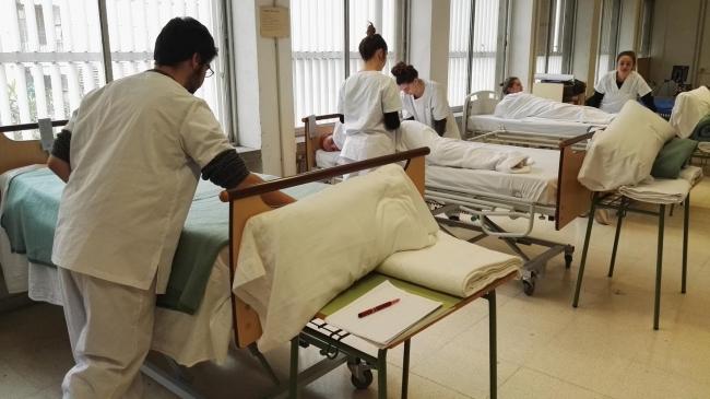 Baleares es donde menos crece el coronavirus, con 778 casos activos
