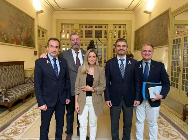 Cs Baleares exige que se redoblen esfuerzos para atender las demandas de material sanitario