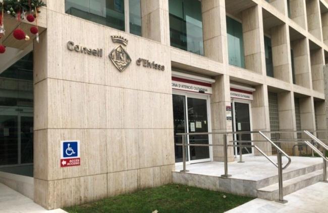 El Consell d'Eivissa pone en marcha el servicio ORVE de la mano de Cs