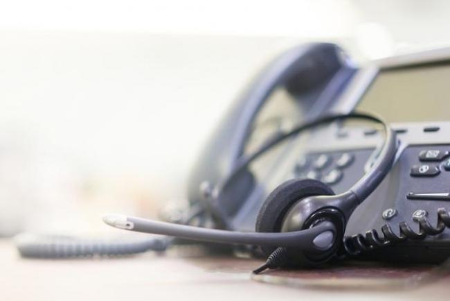 Un servicio telefónico de atención psicológica apoyará a la ciudadanía las 24 horas del día