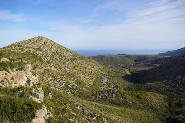 Nace la Red de Espacios Naturales de las Islas Baleares