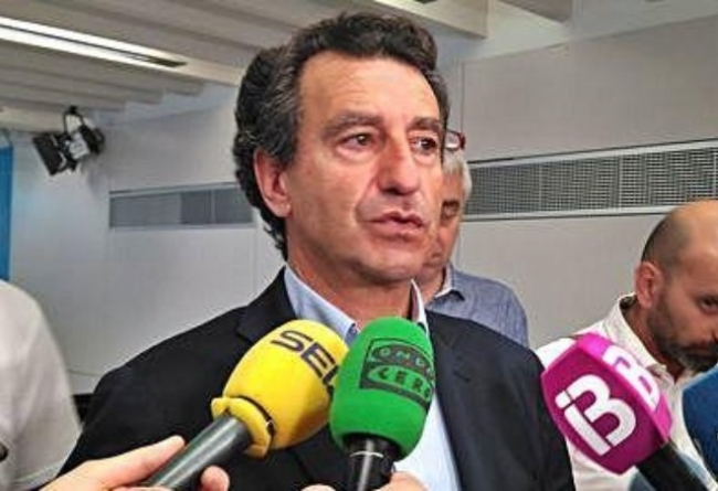 Company exige a Armengol que aclare las intenciones de Sánchez sobre el dinero retenido de los ayuntamientos