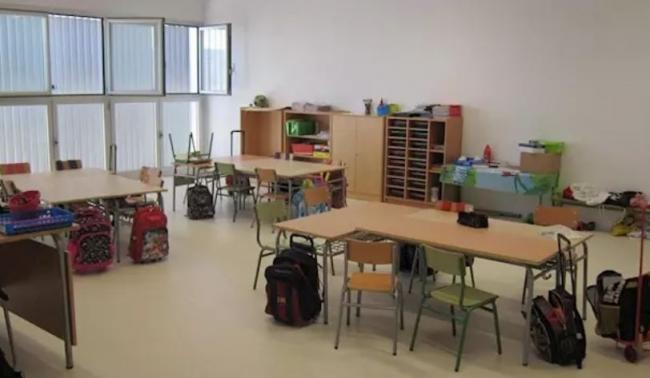 Educación sube un 20 % la inversión para limpieza de los centros educativos por la covid-19