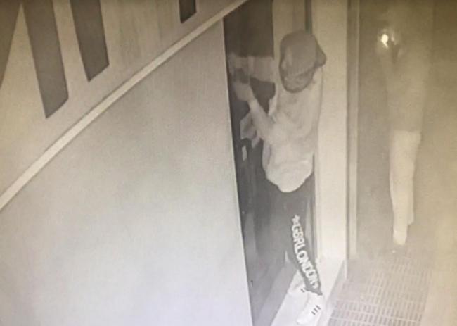 La Guardia Civil detiene a los autores del robo en un bar de Magaluf