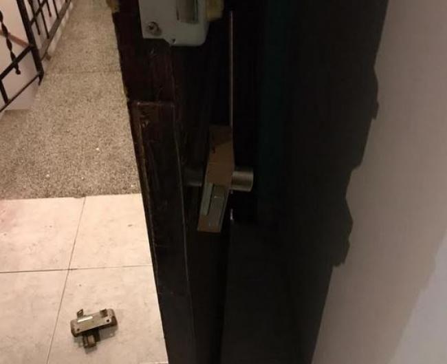 La Policía Nacional detiene a un hombre por un delito de robo con fuerza en domicilio
