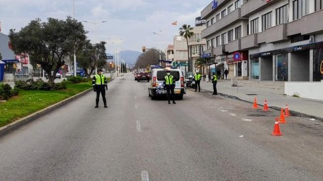 Policía de Palma levanta más de 560 actas en la última semana