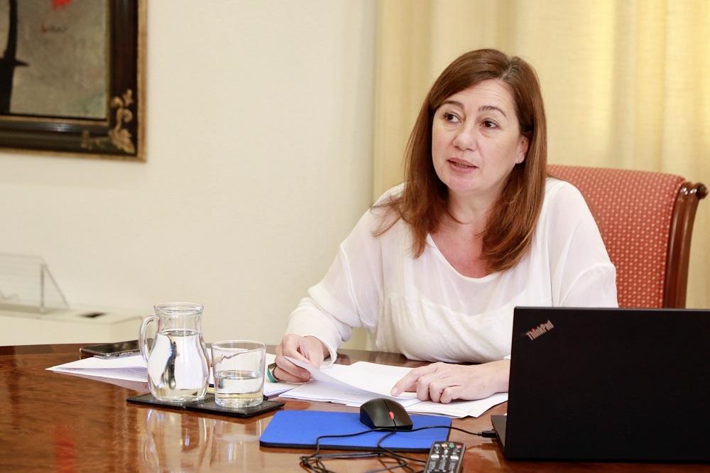 El PSIB-PSOE insta a las distintas instituciones a impulsar medidas urgentes para la conciliación entre vida laboral y familiar