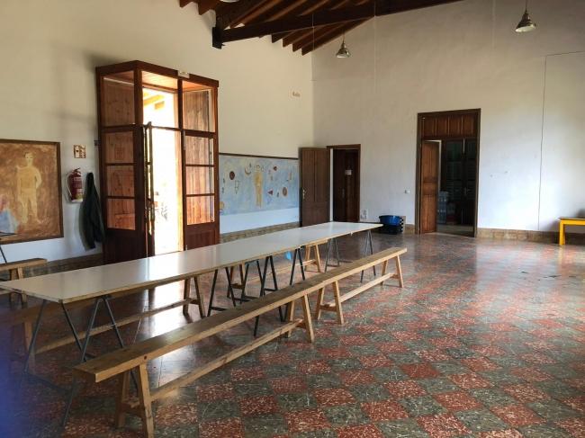 El IMAS y el Ayuntamiento de Manacor habilitan un nuevo albergue para usuarios de la red de inclusión