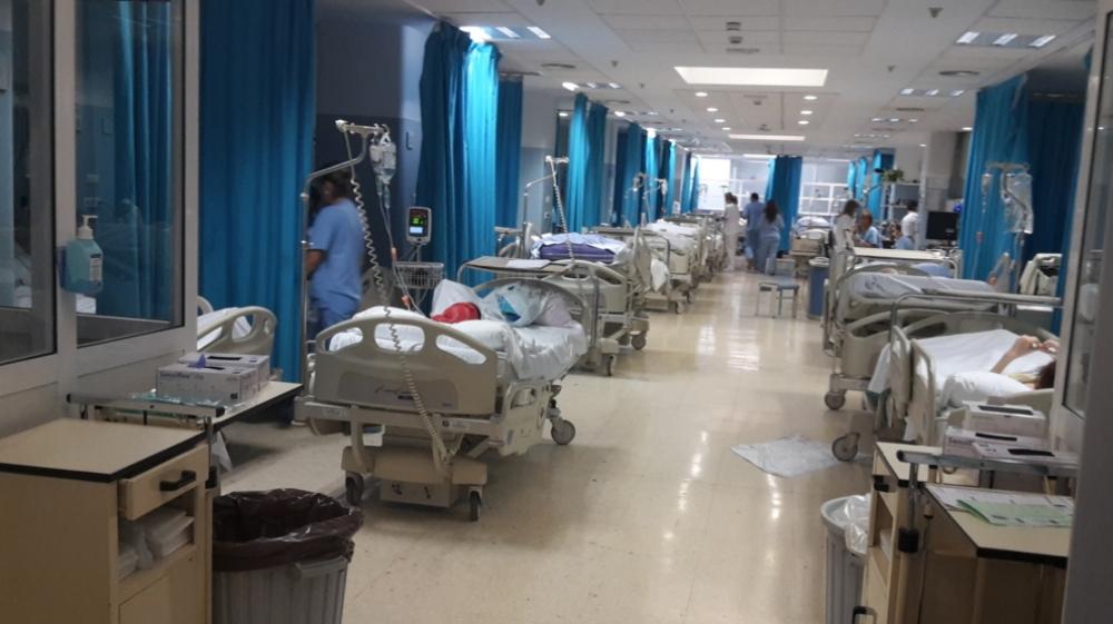 Disminuyen a 663 los casos positivos activos de SARS-CoV-2 en Baleares